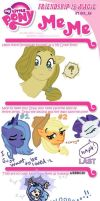 My First Meme: Pony Style by AnnestasiaMonaLisa