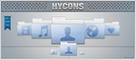 HYCONS by Delta909