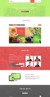 Simply Portfolio by multicreative