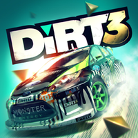 Dirt 3 ICON by WarrioTOX