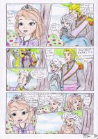Family's Revenge Page 30 by Lady-Scorpion