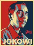 OBAMA STYLE for JOKOWI by ndop