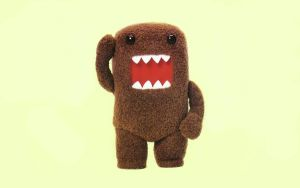 Domo Widescreen by heatherlump