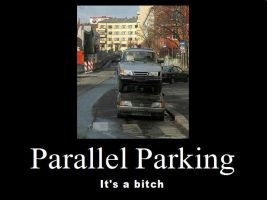 Parallel Parking by psbox362