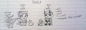 Fable 3 by DeviousDevilDoll