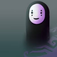 No-face by Hiperyon