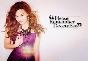 please remember december by stupidsecrets