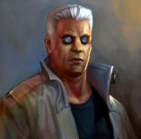 batou by slipgatecentral