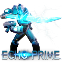 Echo Prime v2 by POOTERMAN