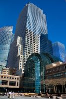 The Financial Center by CopperbeltJack