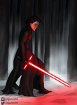 Master of the Knights of Ren by TJJones96