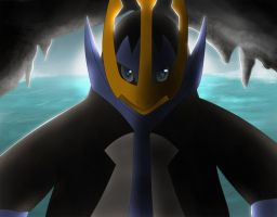 Empoleon by All0412