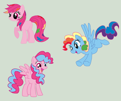 Pinkiedash Adoptables CLOSED by Jess4horses