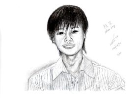 chen_ling by Crustech