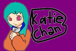 katie chan by roxana333