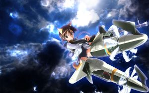 strike witches 6 by MMMM9