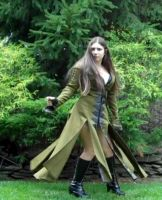 Kahlan Coat 12 by ThePrincessNightmare