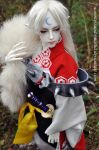 Lord Sesshomaru by CountessAudronasha