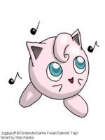 Pkmn - Jigglypuff for Collab by StaciNadia