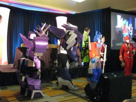 TFCon2 105 by Rose-Hunter