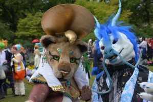 Connici, Kassel, Germany, 2013 by jashis