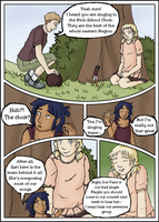 The Little Unknown Pg23 by Biali