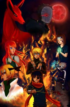 new idenity in the past: finished! by AngelsFallBeforeUs
