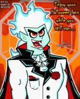 DP-Dan Halloween Contest Entry by Agent-Di