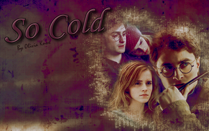 Cold by JulieeBean