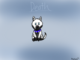 .:Death:. by Brambsie