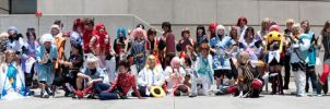 Tales Gathering - AX 2011 by royLeingod