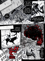 DC: Chapter 5 pg. 191 by bezzalair