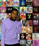 Lil B 'The Based God' by ronte