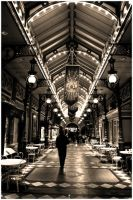 La Arcade... by CraigHadfield