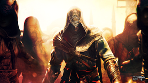 Assassin's Creed AC Revelations Wallpaper HD by BloodStarGraphic