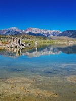 Mono Lake by papatheo