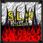 S.L.H Logo - S4 League by Wildho
