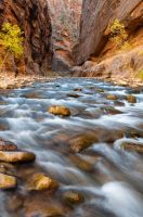 The Narrows by sgwizdak