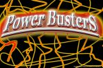Project Idea: Power Busters Concept Logo 1 by DRYeisleyCreations