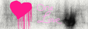 One Love by Kandyfloss30a