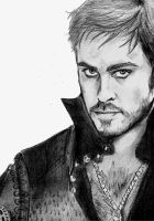hook once upon a time by laura-93