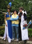 ANEXT '11 Brothers Pt2 by MelodiousRoseDuelist