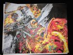 Ghostrider by Parkapenguin