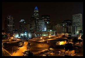 Night Charlotte III by pablo1b