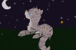 JayFeather by Cabooselover
