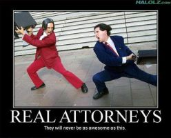 Real Attorneys in UMVC3 by jay4gamers1