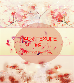 [SHARE] PACK TEXTURE #1 by BUniie268