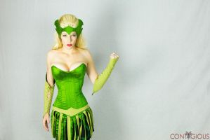 Enchantress by ContagiousCostuming