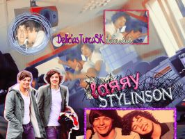 Larry Stylinson by DeliciasTurcaSK