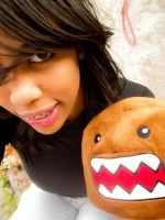 Me and Domo 02 by iveinbox
